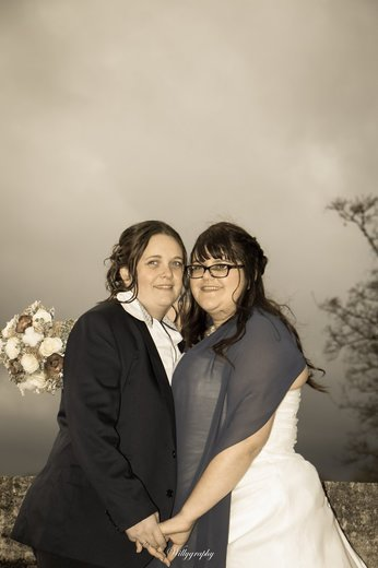 Photographe mariage - WILLYGRAPHY - photo 30