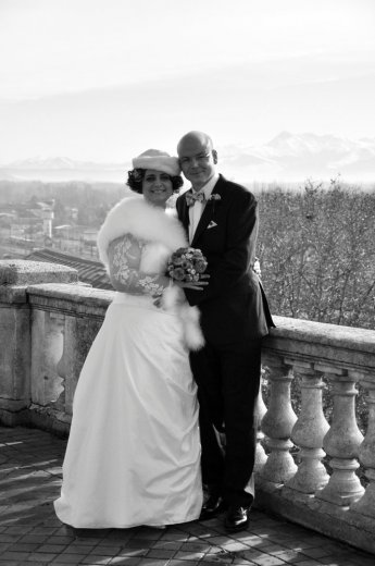 Photographe mariage - Rey Gaëlle - photo 15
