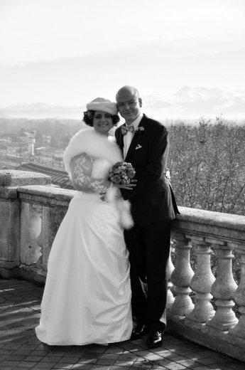 Photographe mariage - Rey Gaëlle - photo 15