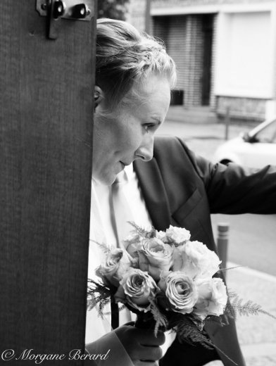 Photographe mariage - Morgane Berard Photographe - photo 13