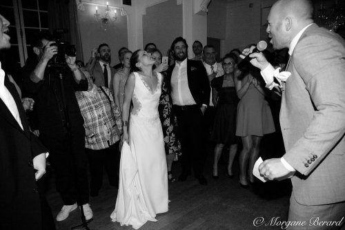 Photographe mariage - Morgane Berard Photographe - photo 72