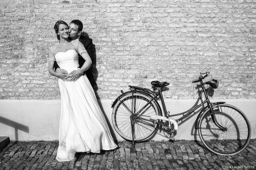 Photographe mariage -  Guillaume Theys Photographe - photo 29