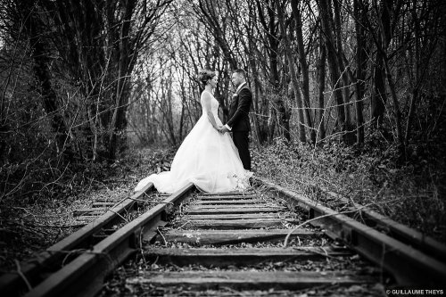 Photographe mariage -  Guillaume Theys Photographe - photo 33