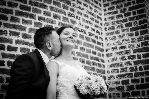 Photographe mariage -  Guillaume Theys Photographe - photo 32