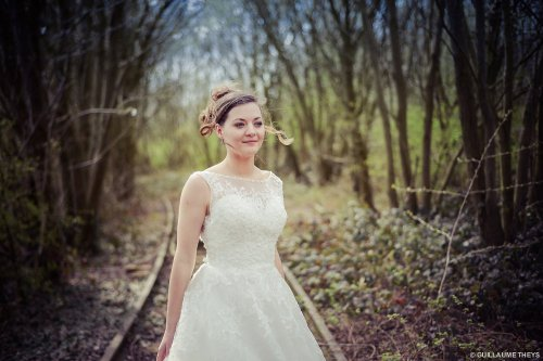 Photographe mariage -  Guillaume Theys Photographe - photo 34