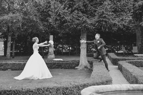 Photographe mariage - Mon Coup de Coeur Photographie - photo 4
