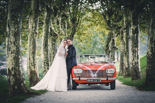 Photographe mariage - Mon Coup de Coeur Photographie - photo 1