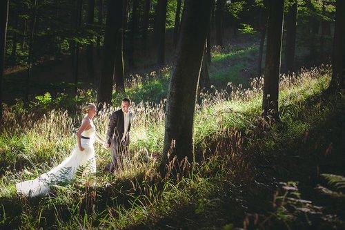 Photographe mariage - Gregory Kauffmann Photographie - photo 3