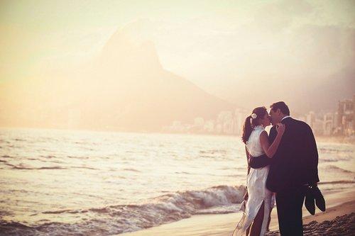 Photographe mariage - Gregory Kauffmann Photographie - photo 1