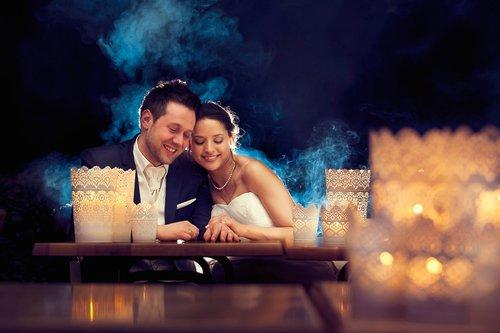 Photographe mariage - Gregory Kauffmann Photographie - photo 9