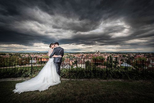Photographe mariage - Gregory Kauffmann Photographie - photo 10