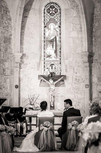 Photographe mariage - Sylvain Dubois Photographe - photo 21