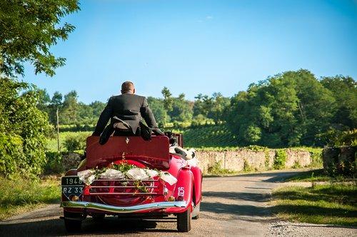 Photographe mariage - Sylvain Dubois Photographe - photo 28