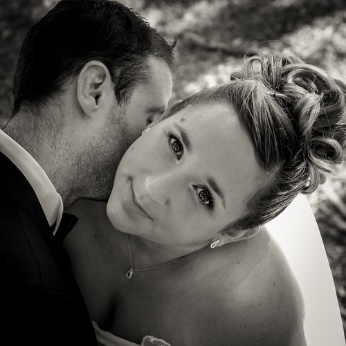 Photographe mariage - Sylvain Dubois Photographe - photo 14