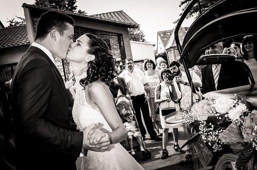 Photographe mariage - Sylvain Dubois Photographe - photo 20