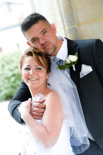 Photographe mariage - Sylvain Dubois Photographe - photo 24