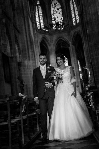 Photographe mariage - pellerin joris - photo 3