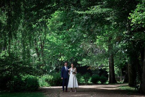 Photographe mariage - pellerin joris - photo 12