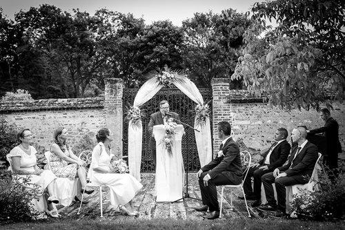 Photographe mariage - pellerin joris - photo 14
