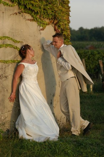 Photographe mariage - Lionel Puisais - photo 35