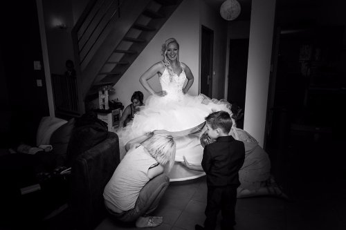Photographe mariage - Pascal Terraz - photo 29