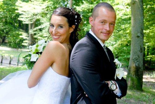 Photographe mariage - Sophie Huet Photographie  - photo 2