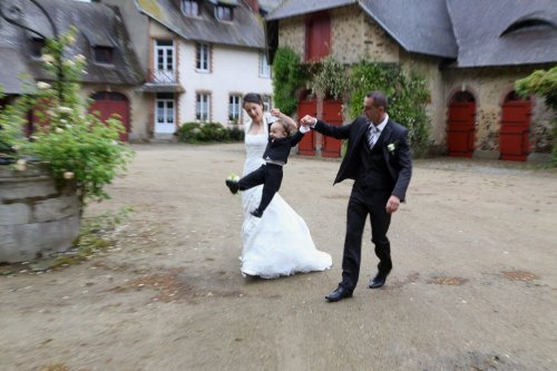 Photographe mariage - Onno Marie-Lise - photo 57
