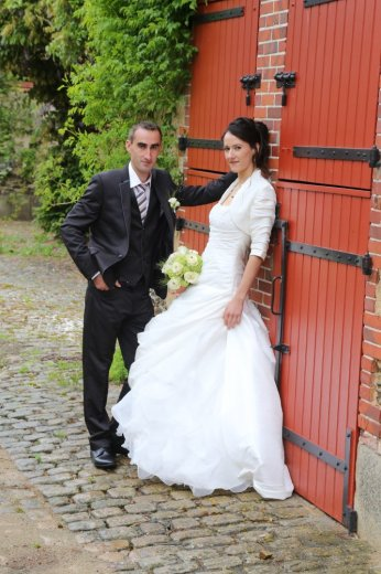 Photographe mariage - Onno Marie-Lise - photo 56