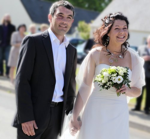 Photographe mariage - Onno Marie-Lise - photo 46