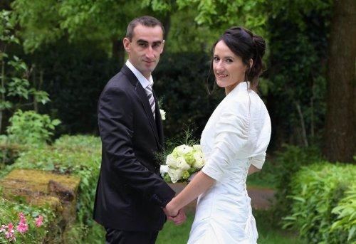 Photographe mariage - Onno Marie-Lise - photo 55