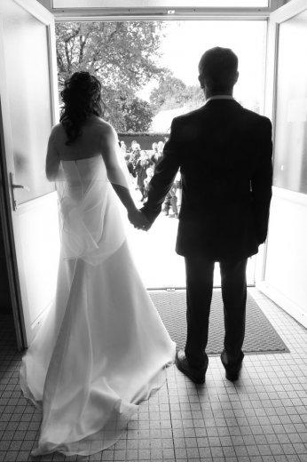 Photographe mariage - Onno Marie-Lise - photo 48
