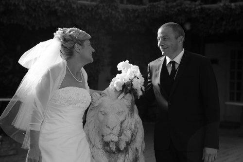 Photographe mariage - Onno Marie-Lise - photo 49