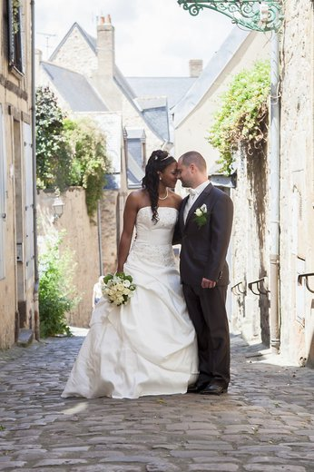 Photographe mariage - Le moulin de papier - photo 1