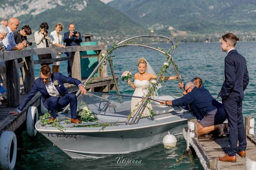 Photographe mariage - Anthony Titifanua Photography - photo 7