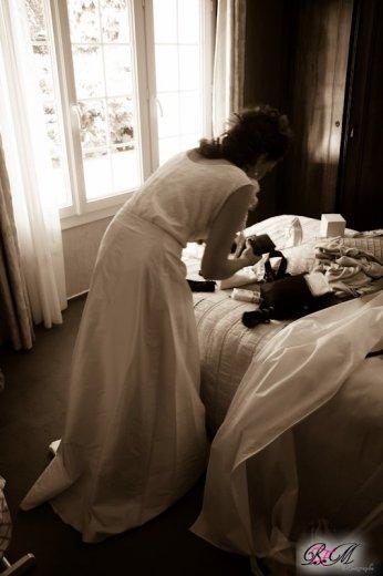 Photographe mariage - La Fabrique à Souvenirs - photo 2