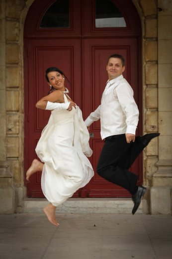 Photographe mariage - Peltier Angéline - photo 6