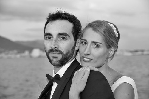 Photographe mariage - Studio Photo Fabrice Le Livec - photo 39