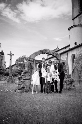 Photographe mariage - Sarah Prigent-Mury - photo 15