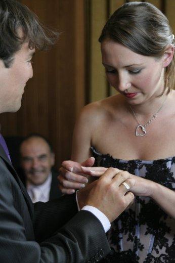 Photographe mariage - Benjamin Buisson Photographe - photo 1