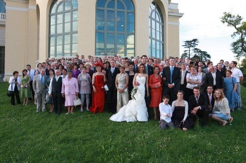 Photographe mariage - Benjamin Buisson Photographe - photo 12