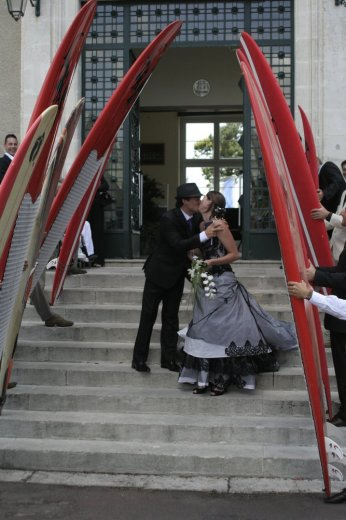 Photographe mariage - Benjamin Buisson Photographe - photo 2