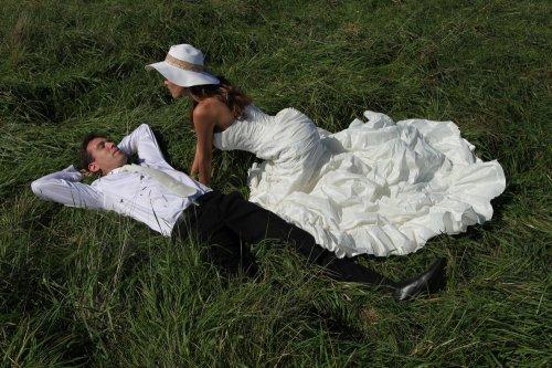 Photographe mariage - Benjamin Buisson Photographe - photo 8