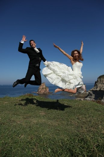 Photographe mariage - Benjamin Buisson Photographe - photo 7