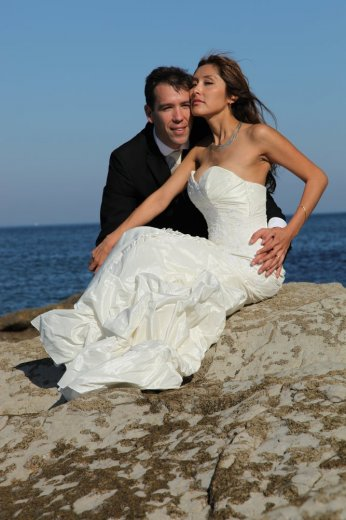 Photographe mariage - Benjamin Buisson Photographe - photo 6
