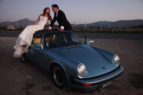 Photographe mariage - Benjamin Buisson Photographe - photo 11