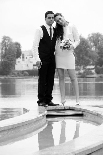 Photographe mariage - AMELIE PHOTOGRAPHIE - photo 10