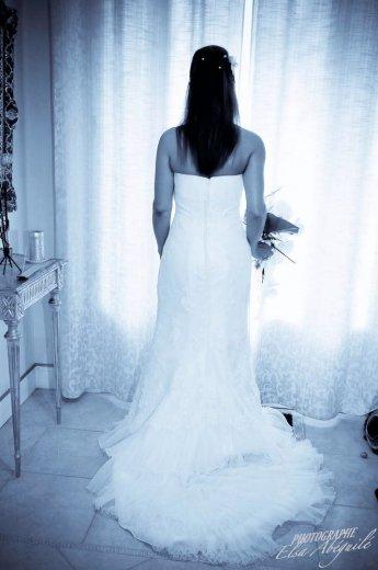 Photographe mariage - Elsa Abéguilé photographe - photo 2