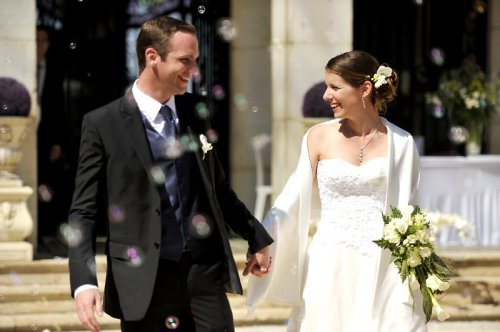 Photographe mariage - Thomas Bouquet Photographie - photo 29
