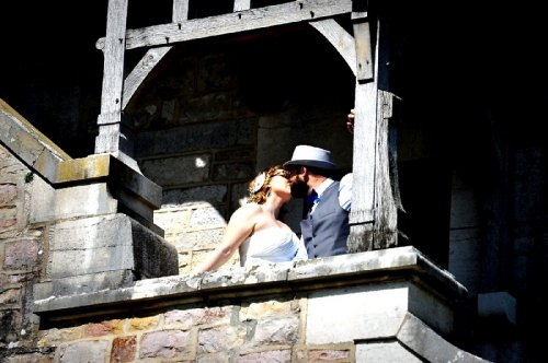 Photographe mariage - Thomas Bouquet Photographie - photo 17