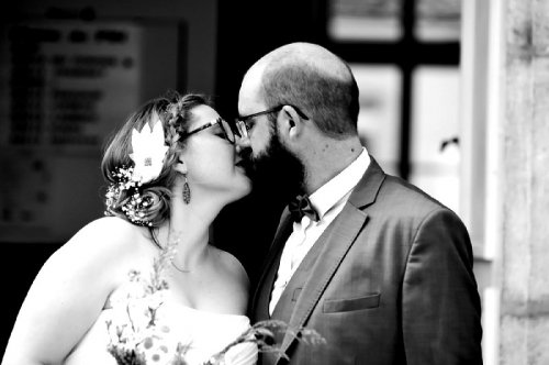 Photographe mariage - Thomas Bouquet Photographie - photo 16